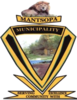 Official seal of Mantsopa