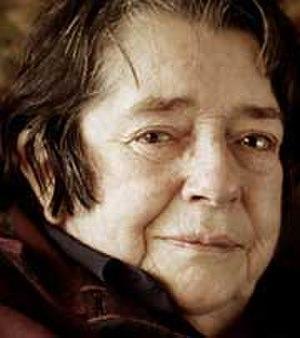 Margaret Scott (author) - Image: Margaret Scott (author)