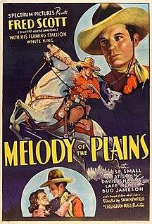 <i>Melody of the Plains</i>