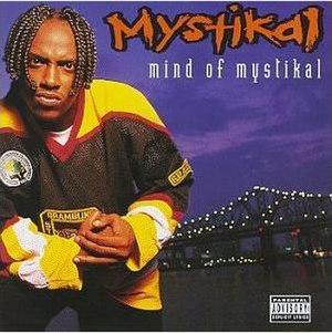 Mind of Mystikal - Image: Mind of Mystikal