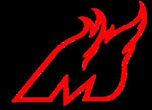 Moncton Golden Flames - Image: Moncton Golden Flames