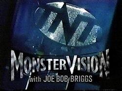 monstervision movie list