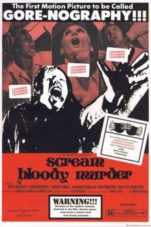 Movie poster of Scream Bloody Murder.jpg