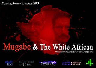 <i>Mugabe and the White African</i> 2009 film