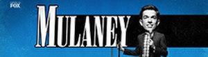 Mulaney - Image: Mulaney Sitcom Logo