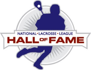 National Lacrosse League Hall of Fame - Image: NLL hall of fame