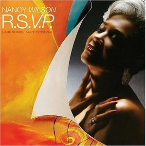 R.S.V.P. (Rare Songs, Very Personal) - Image: Nancy Wilson RSVP album cover