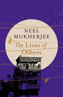 Neel Mukherjee - The Lives of Others.jpg