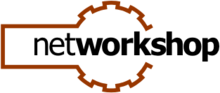 Networkshop's logo