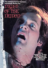 <i>Night of the Demon</i> (1980 film)