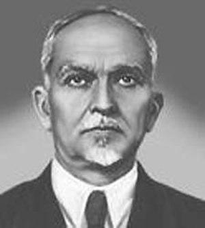 Nikolai Cholodny - Image: Nikolai Cholodny