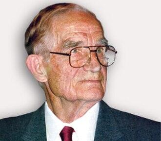Nikolai Starostin - Nikolai Starostin
