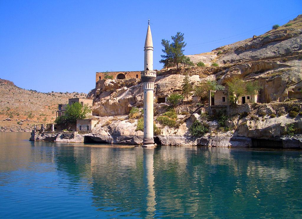 Gap Turu Dördüncü Gün: Şanlıurfa, Halfeti, Gaziantep ...