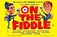 On the Fiddle 1961 quad poster.jpg