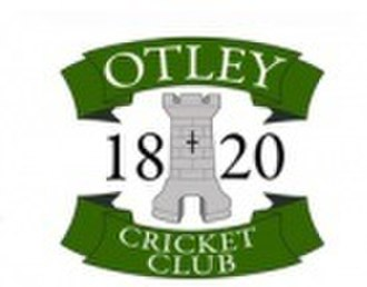 Otley Cricket Club - Image: Otley Cricket Club