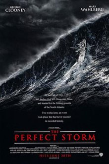 Film sa prevodom online - The Perfect Storm (2000)