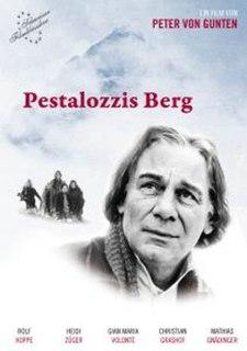 <i>Pestalozzis Mountain</i> 1989 film