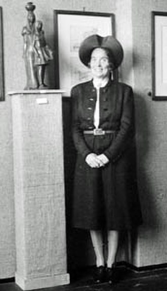 Emy Roeder - Image: Photo of Emy Roeder