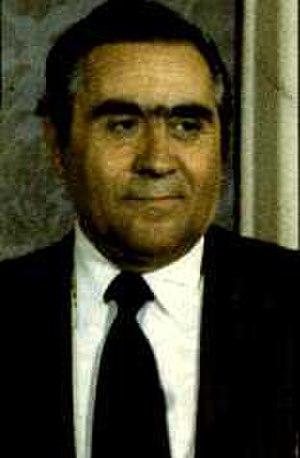 José Baptista Pinheiro de Azevedo - Image: Pinheiro de Azevedo