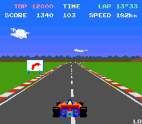 Pole Position (arcade game)