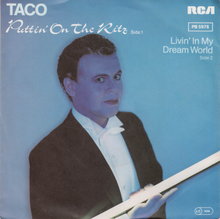 Puttin' On the Ritz by Taco international sleeve variant A.png