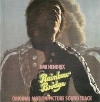 Rainbow Bridge (album) - Image: Rainbow bridge 1971
