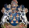 Officieel logo van Reading
