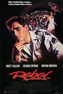 <i>Rebel</i> (1985 film)