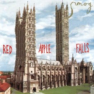 Red Apple Falls - Image: Red Apple Falls