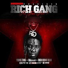 Rich Gang Tha Tour Part  Zip