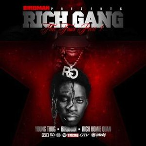 Rich Gang: Tha Tour Pt. 1 - Image: Rich Gang Tha Tour Part 1