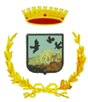 Coat of arms of Roccapalumba
