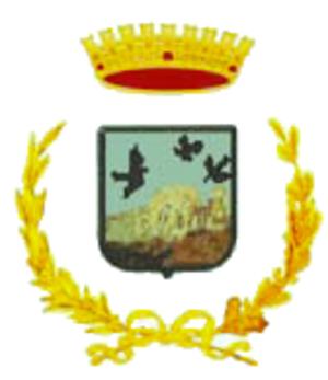 Roccapalumba - Image: Roccapalumba Stemma
