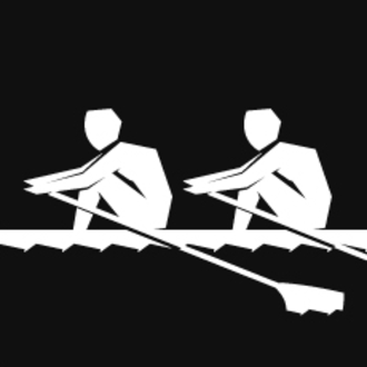 Rowing at the 2012 Summer Olympics - Image: Rowing, London 2012