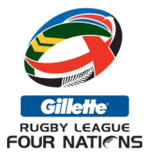 2009 Four Nations logo