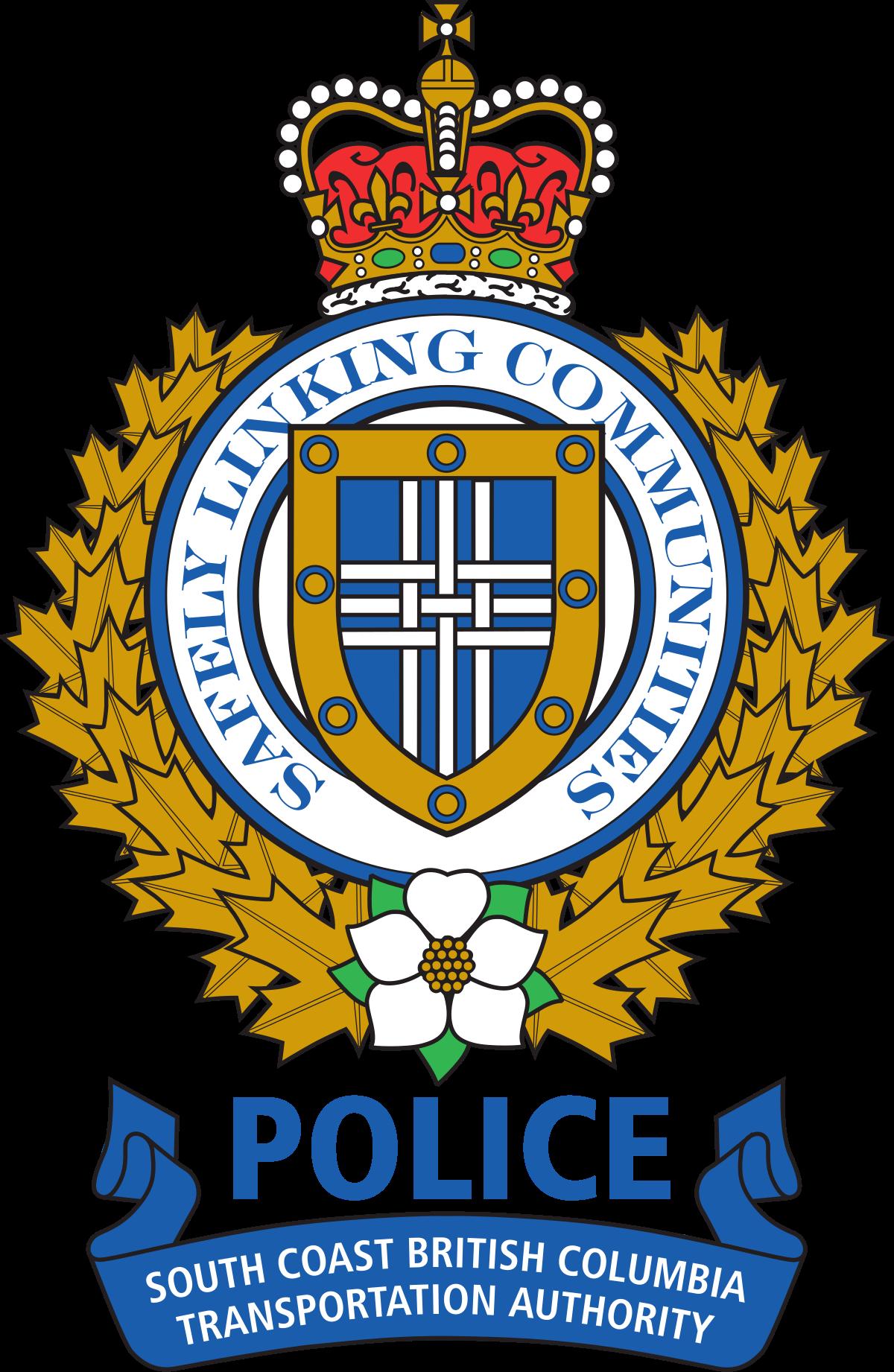 Metro Vancouver Transit Police Wikipedia
