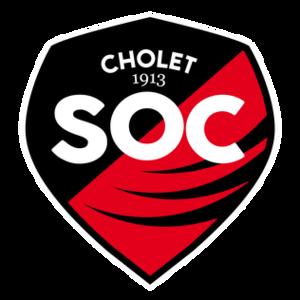 SO Cholet - Image: SO Cholet Badge