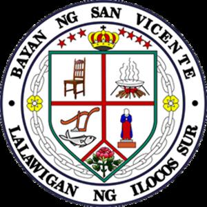 San Vicente, Ilocos Sur - Image: San Vicente Ilocos Sur