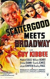 1941 film by Christy Cabanne