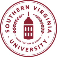 Seal of Southern Virginia University.png