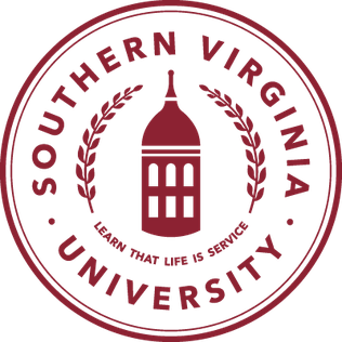 Seal of Southern Virginia University