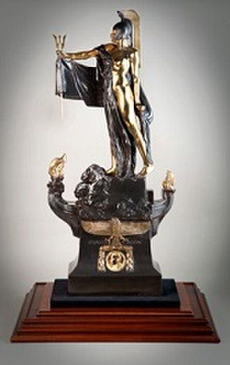 Segrave Trophy - Image: Segrave Trophy