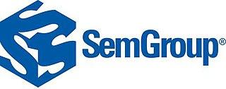 SemGroup company