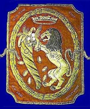 Sezze - Image: Sezze stemma
