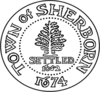 Official seal of Sherborn, Massachusetts