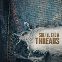 Sheryl Crow - Threads.png