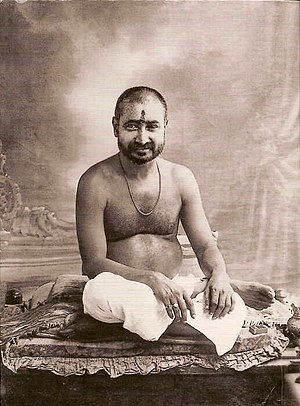 Nisargadatta Maharaj - Nisargadatta Maharaj met his guru Siddharameshwar Maharaj in 1933.