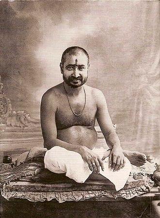 Inchegeri Sampradaya - Shri Samartha Sadaguru Siddharameshwar Maharaj