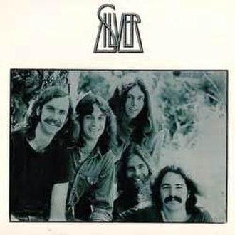 Silver (band) - Image: Silver (band)