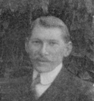 Michael O'Dwyer - Michael O'Dwyer ca. 1912